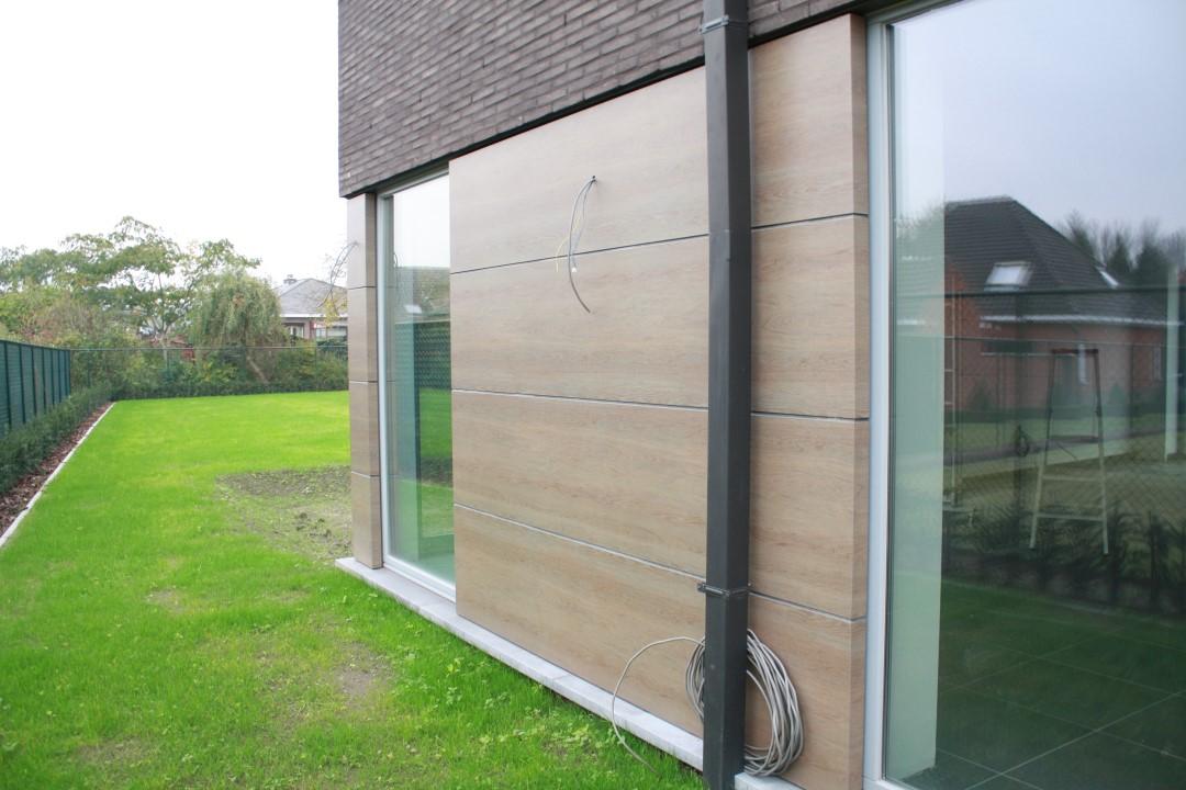 Buitenschrijnwerk interieur gilis nv for Hoogebeen interieur bv